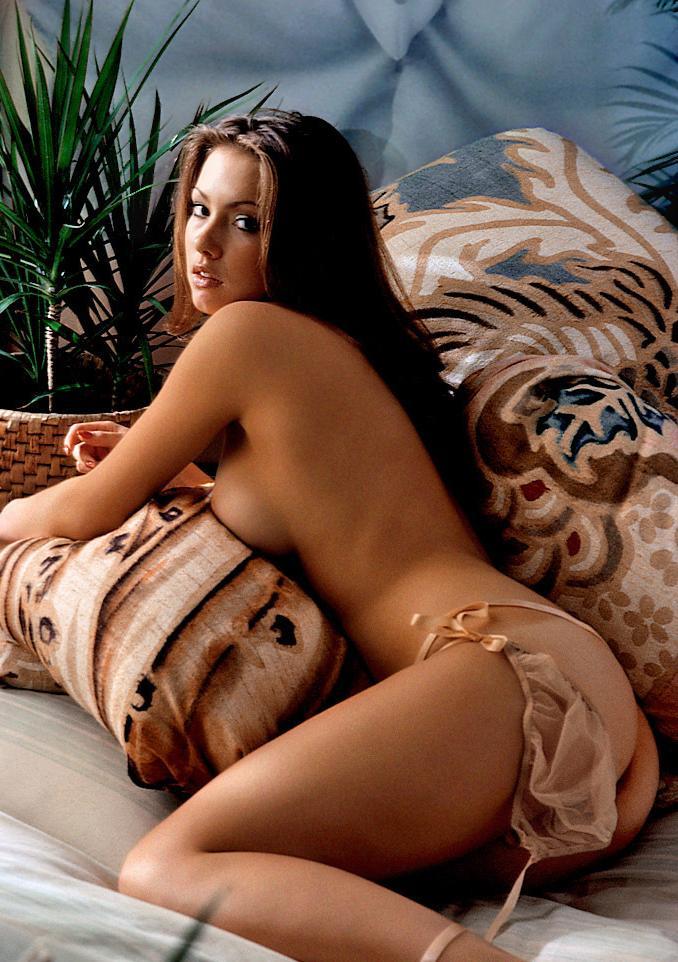 Playmate Vicki Witt