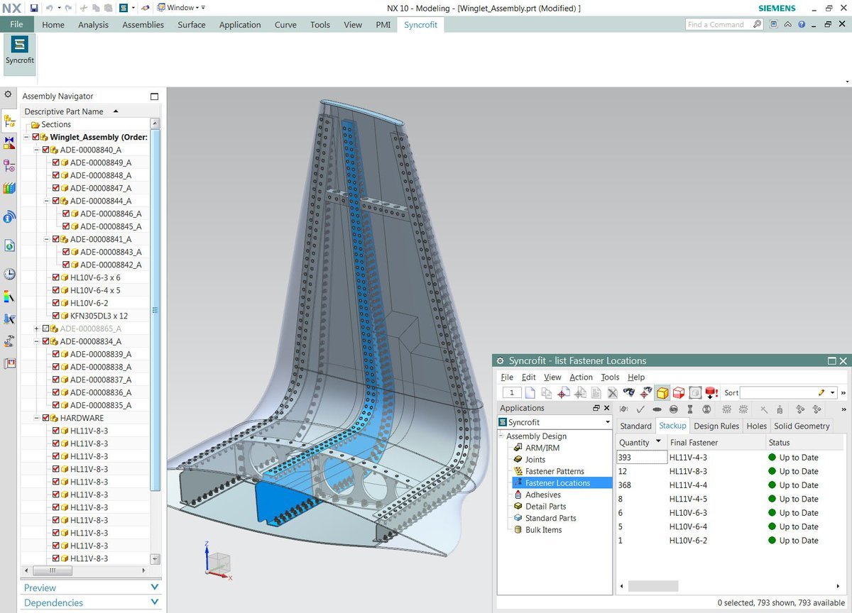 Siemens PLM Software on Twitter: