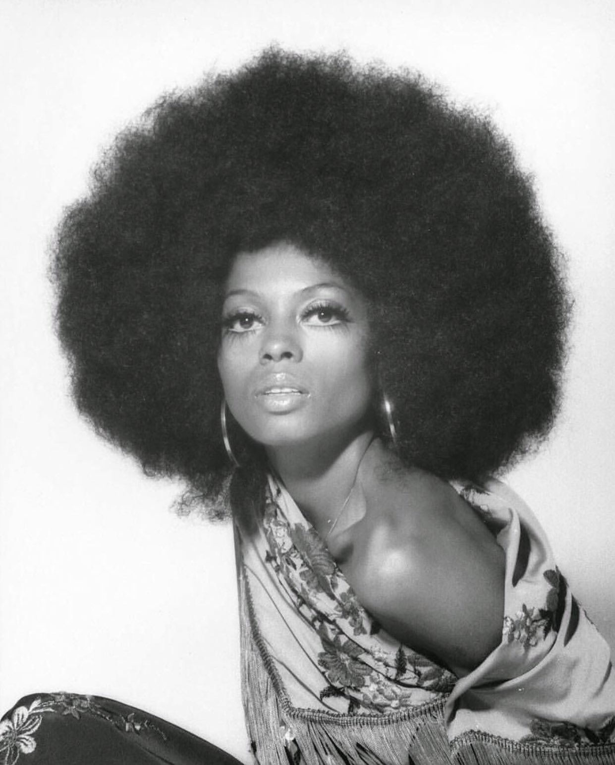 Happy Birthday to the legendary Diana Ross!
