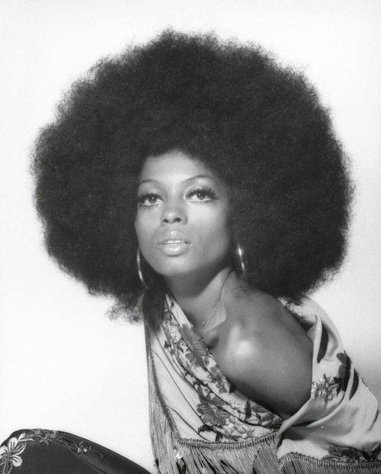 Happy Birthday to the legendary Diana Ross!