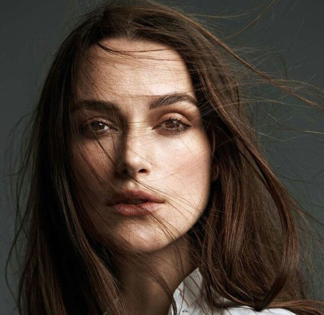 Happy birthday to the talented Keira Knightley