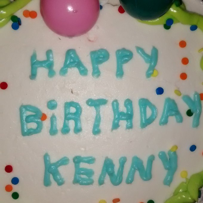 Happy 50th Birthday Kenny Chesney!