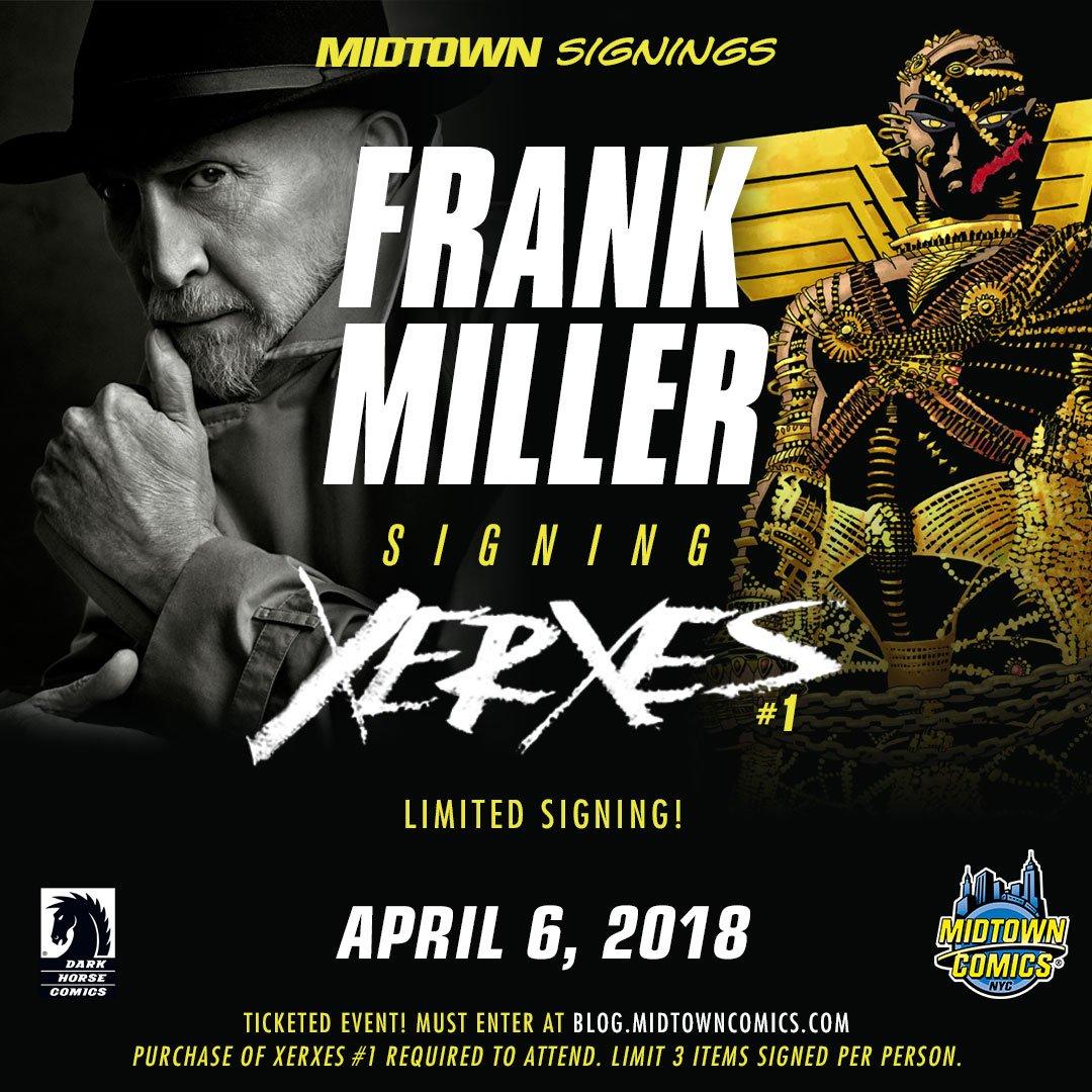 Frank miller gor ny seriefilm