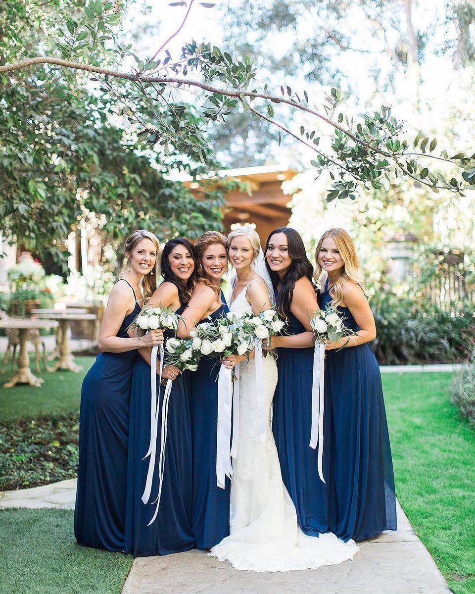 "David's Bridal On Twitter: ""Happy #MaidsMonday! We Love"