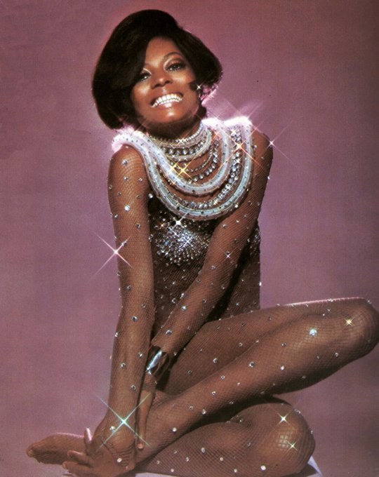 Happy Birthday, dianaross! Take a look back at her best beauty looks of all time: