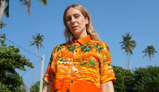 MAYKA of @deathteam_ shares her new track Rich colorising.com/mayka-unveils-…