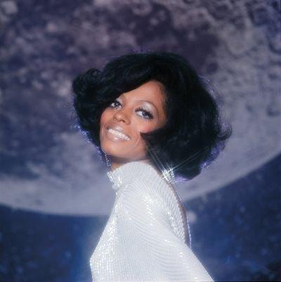 Happy birthday, Diana Ross