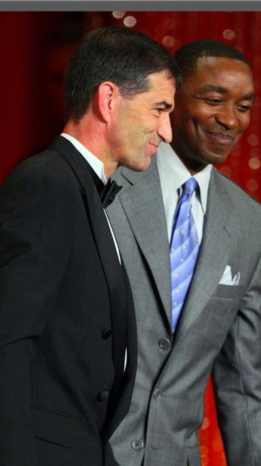 Happy Birthday to my friend and Hall of Fame point guard John Stockton