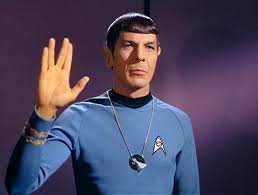Leonard Nimoy Happy Birthday R.I.P.