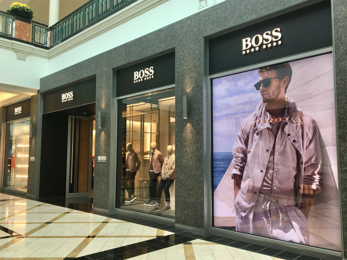 hugo boss king street