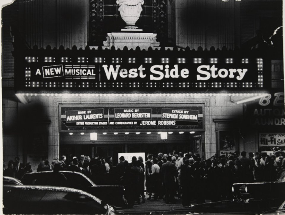 West Side Story El Musical on Twitter: \