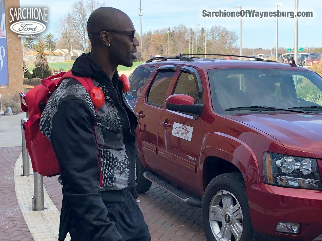 Sarchione Ford Waynesburg >> Sarchione Ford Of Waynesburg Sarchionefordwb Twitter