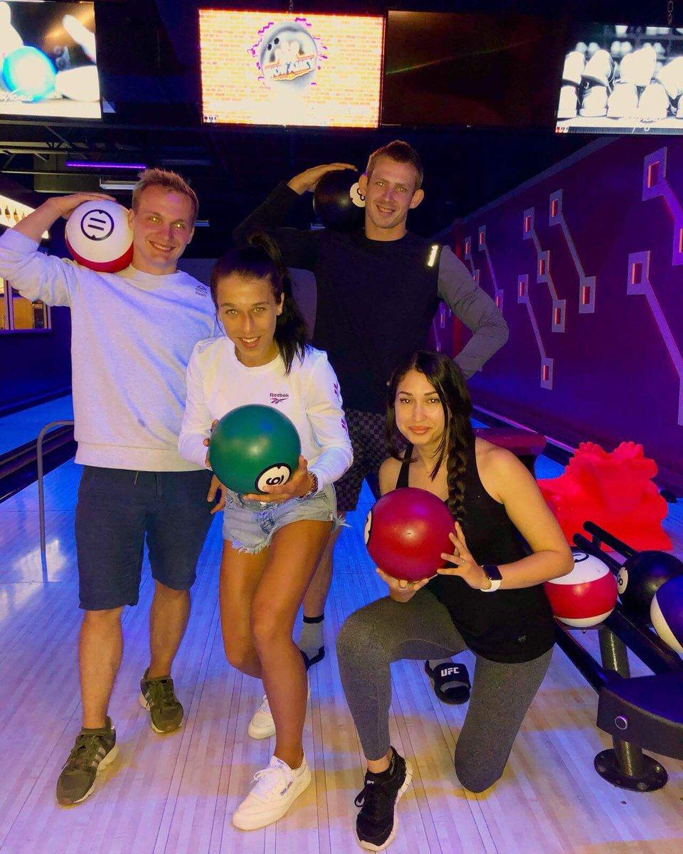 Bowling Team!