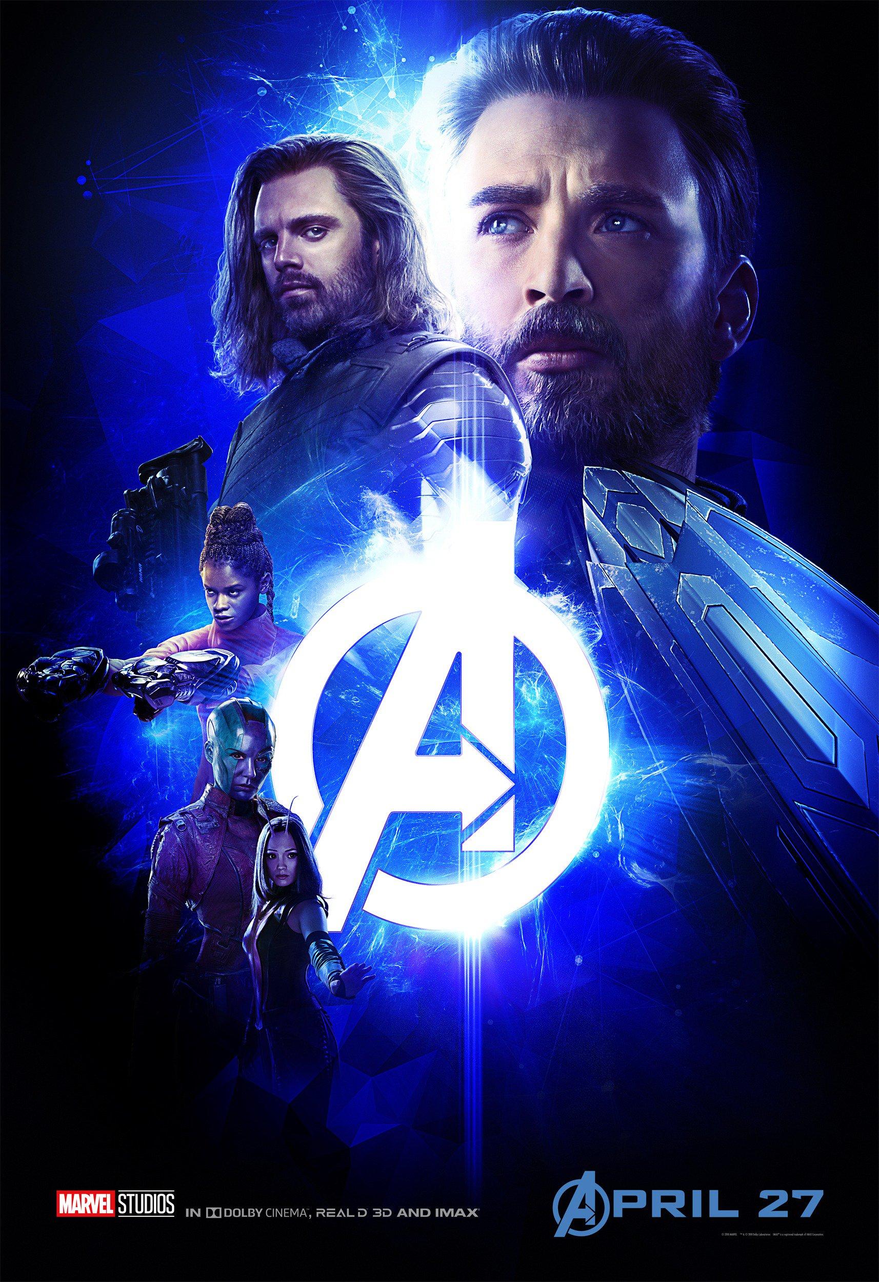Avengers : Infinity War - Page 9 DZPHxN1UQAA8mQR