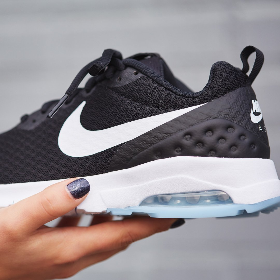 New @Nike Air Max styles are in-store