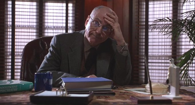 Happy Birthday to the one and only Alan Arkin!!!