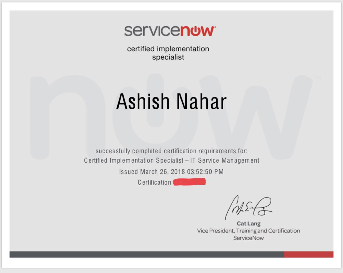 Itom hashtag on twitter servicenow certification arent easy workedhard to get the itom and itsm servicemapping at its bestpicitterjmwjsb1kkz 1betcityfo Image collections