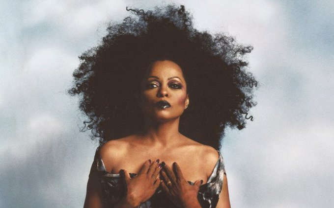 Happy Birthday to Diana Ross!  Favorite song?