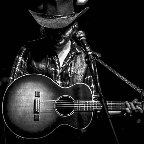 Imaginary Appalachia Colter Wall: Independent Sky (@IndySkyMusic)