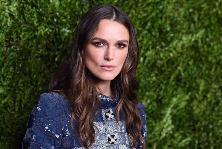 Happy Birthday to the one and only Keira Knightley!!!