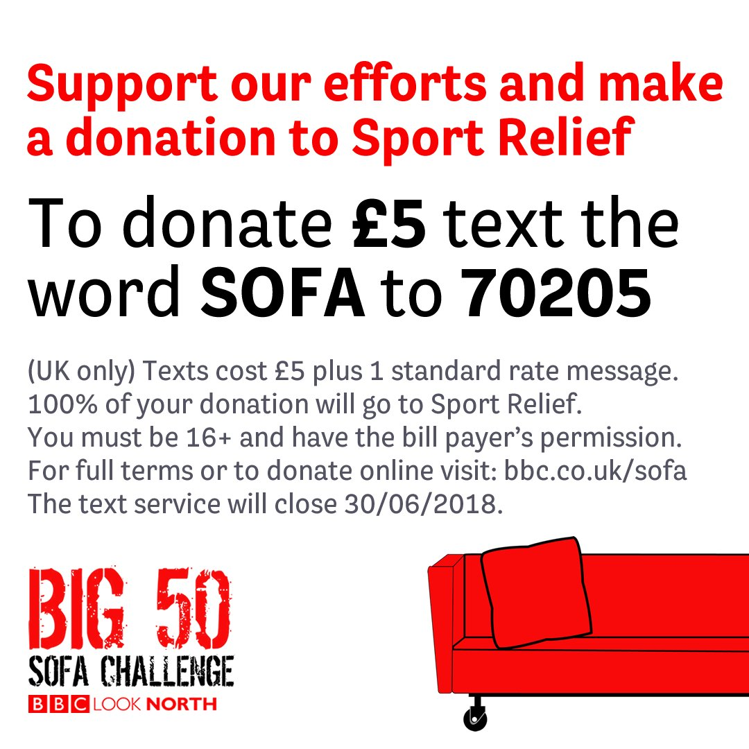 50 Sofa Challenge On Twitter Lots