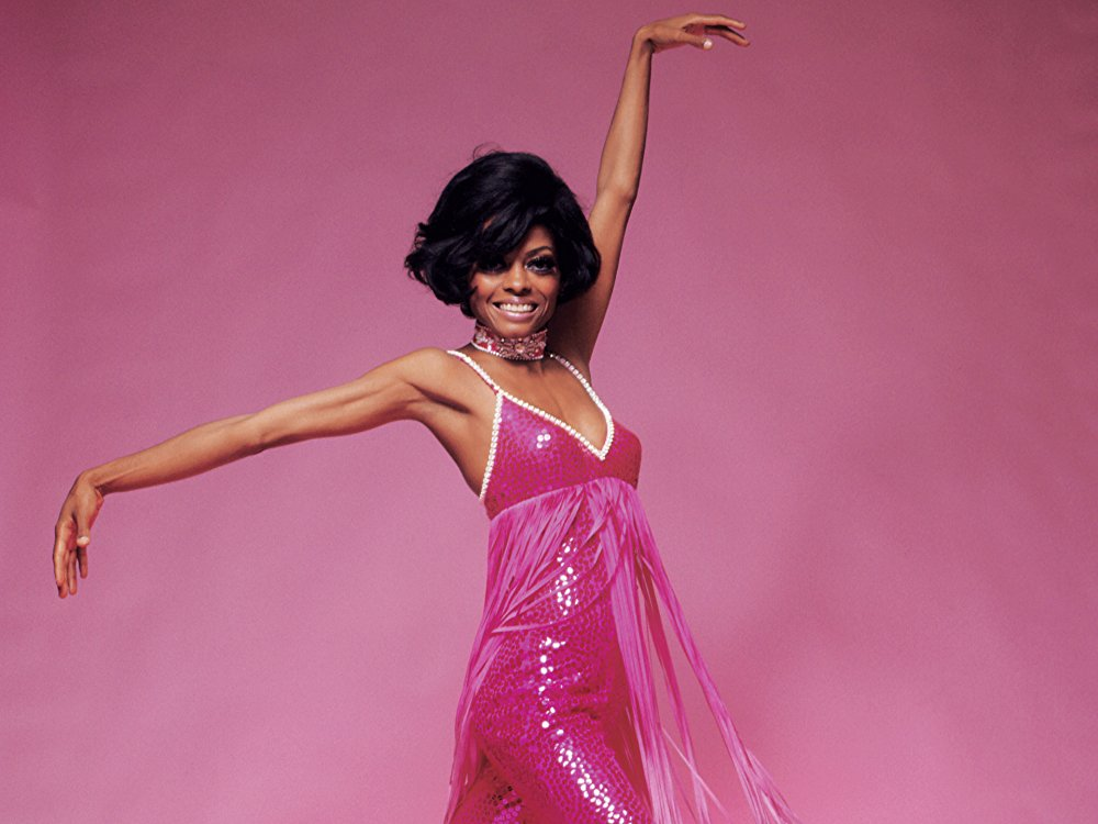 Happy Birthday to the one and only Diana Ross!!!