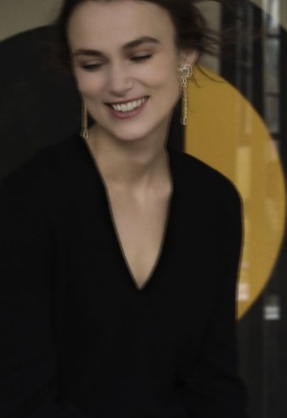 Happy Birthday Keira!  Keira Knightley Photoshoot for Chanel s Gallery Collection 2017