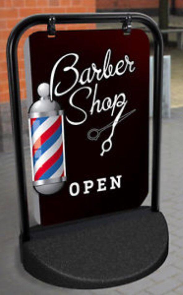 fa5734bd1f6a Jon s Barber Shop ( JonsBarbers)