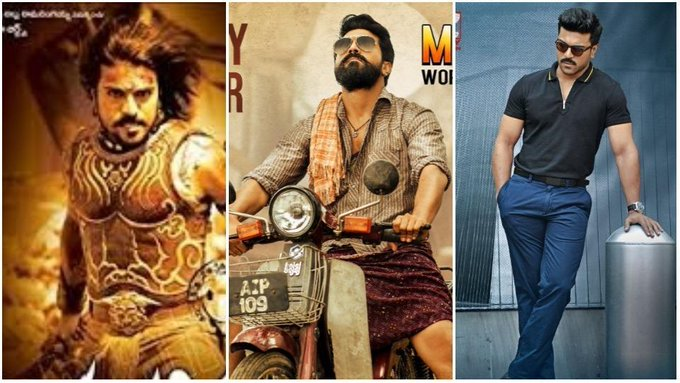 : 10 films, 10 years and we have a star, writes