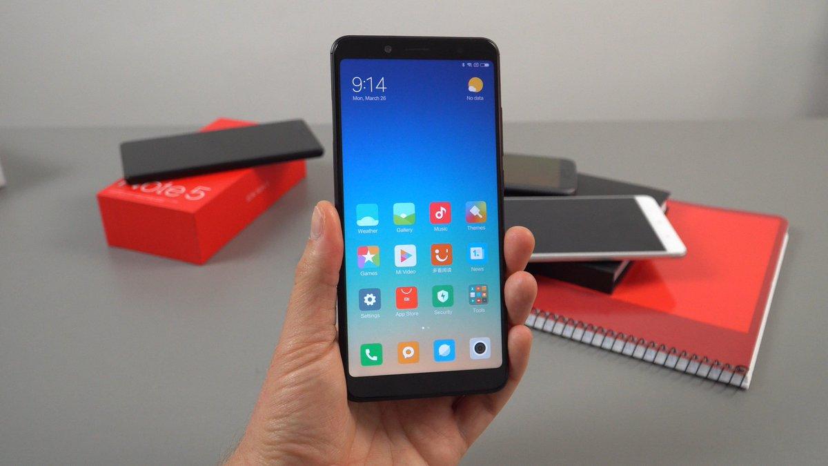 Giveaway Xiaomi Redmi 3 Pro