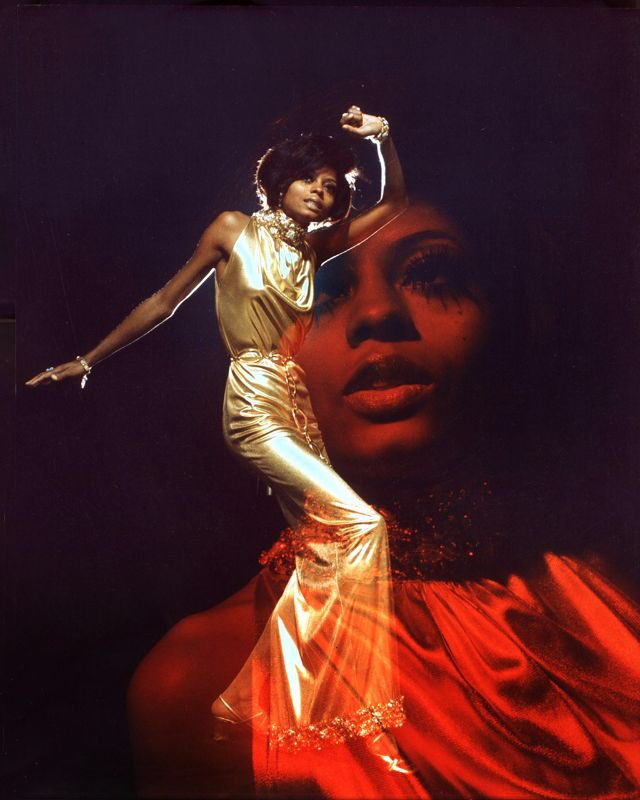 Happy Birthday to Aries Queen, Miss Diana Ross, pure inspiration!!
