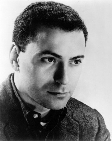 Happy birthday to Brooklyn\s own Alan Arkin, born on this day in 1934.