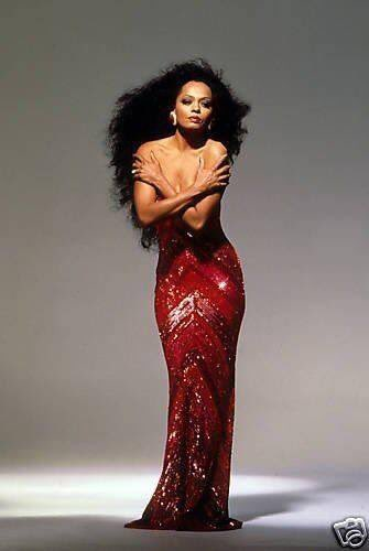 Happy Birthday and best wishes to the iconic Diana Ross.x