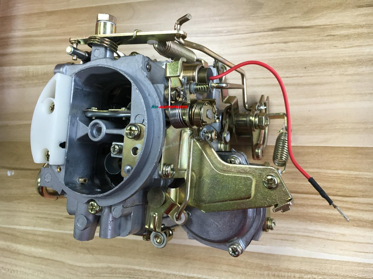 New Carburetor fit for Nissan Z24 ATRAS TRUCK Bluebird DATSUN TRUCK Caravan
