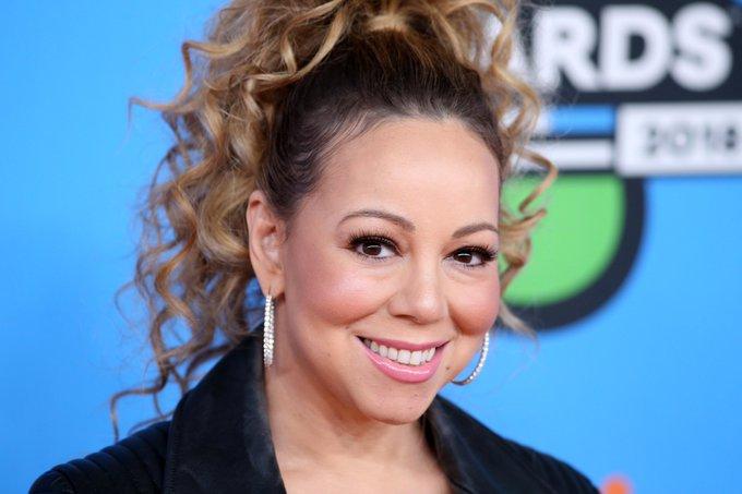 Happy birthday à Mariah Carey qui souffle ses 48 bougies ce mardi