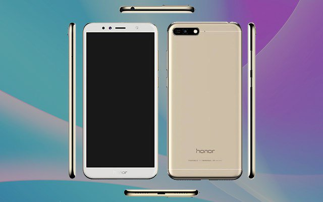 Huawei Honor 7A Features, Specifications, Price and Release Date