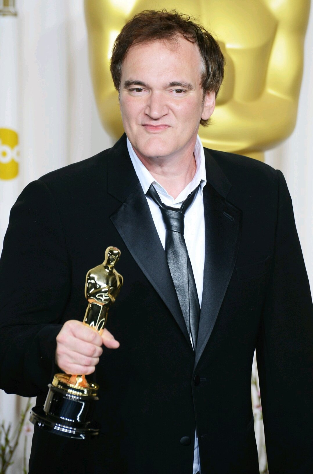 Happy birthday Quentin Tarantino  And guess what today is celebrated as