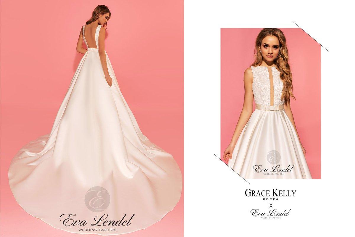 Atractivo Vestido De Novia De La Princesa Kelly Ideas Ornamento ...