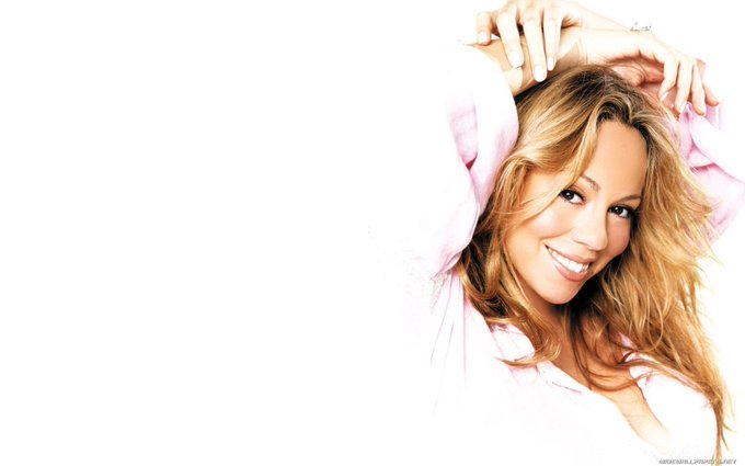 23 March  Happy birthday My Butterfly, Mariah Carey.