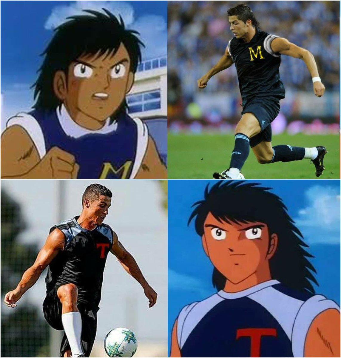 Captain Tsubasa France 🇫🇷 (@CapTsubasaFR)