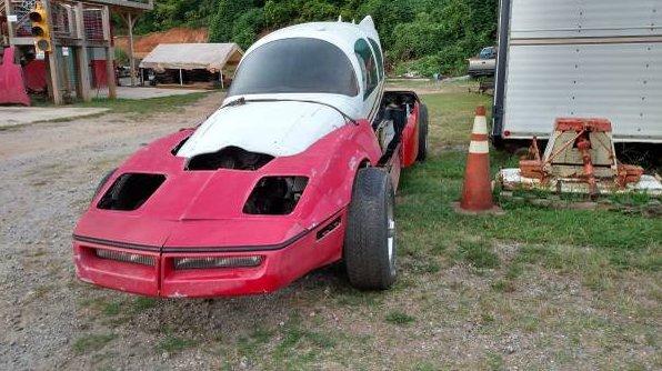 All Corvette Colors on Twitter: