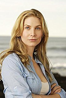 Happy birthday to Elizabeth Mitchell today!