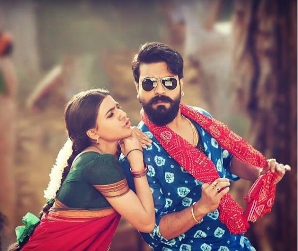 Happy Birthday Ram Charan! Here s why we want to see you in more roles like Chitti Babu from Rangasthalam