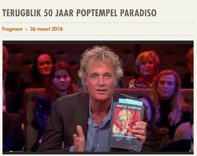 anekdotes 50 jaar Nieuw Amsterdam on Twitter: