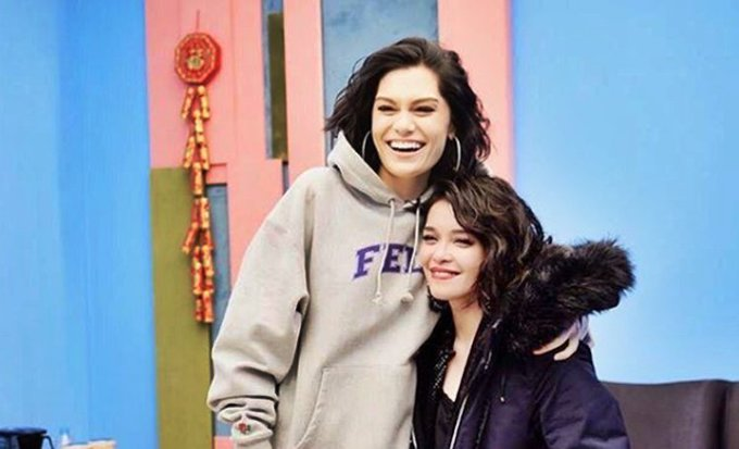 Happy Birthday, Jessie J!