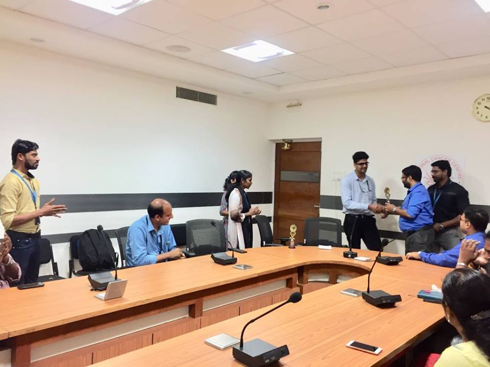 test Twitter Media - Hard work does not go unnoticed in FFI, its our practice to recognize  best performers.. One such rewards & recognition program conducted  for our consultants in Trivandrum.. https://t.co/MTkQGScdaD