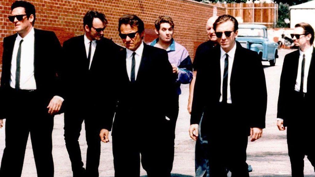 Happy Birthday Quentin Tarantino!!!! 55 ans avec une petite filmographie certes mais ô combien précieuse.