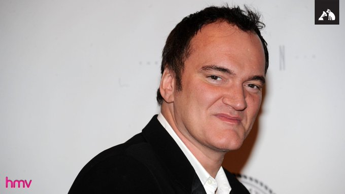 Happy Birthday Quentin Tarantino!  Which of his films is your favourite?