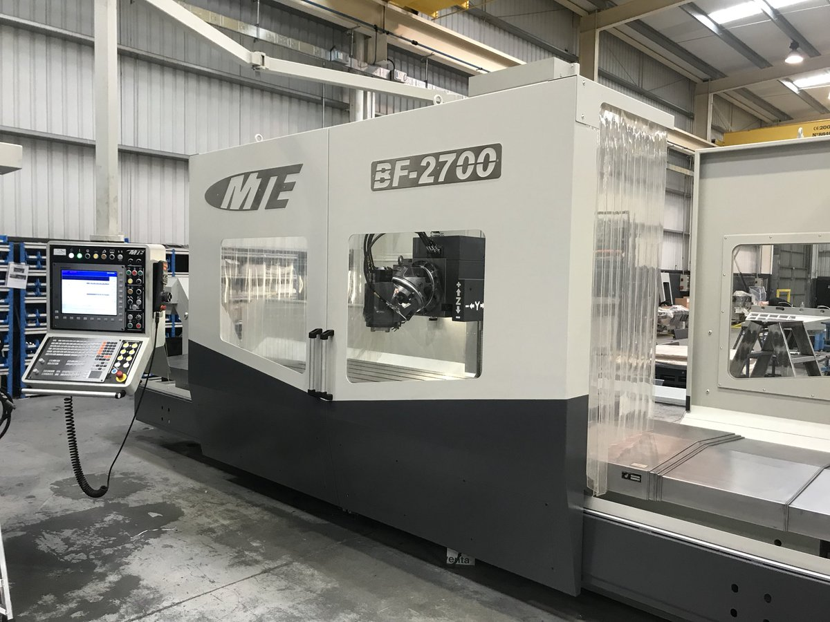 MTEMachineTools photo