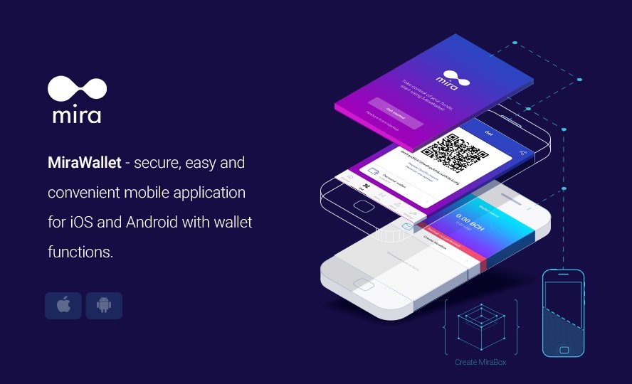 MiraLab On Twitter Mira Is A Secure Protocol For Mobile Devices